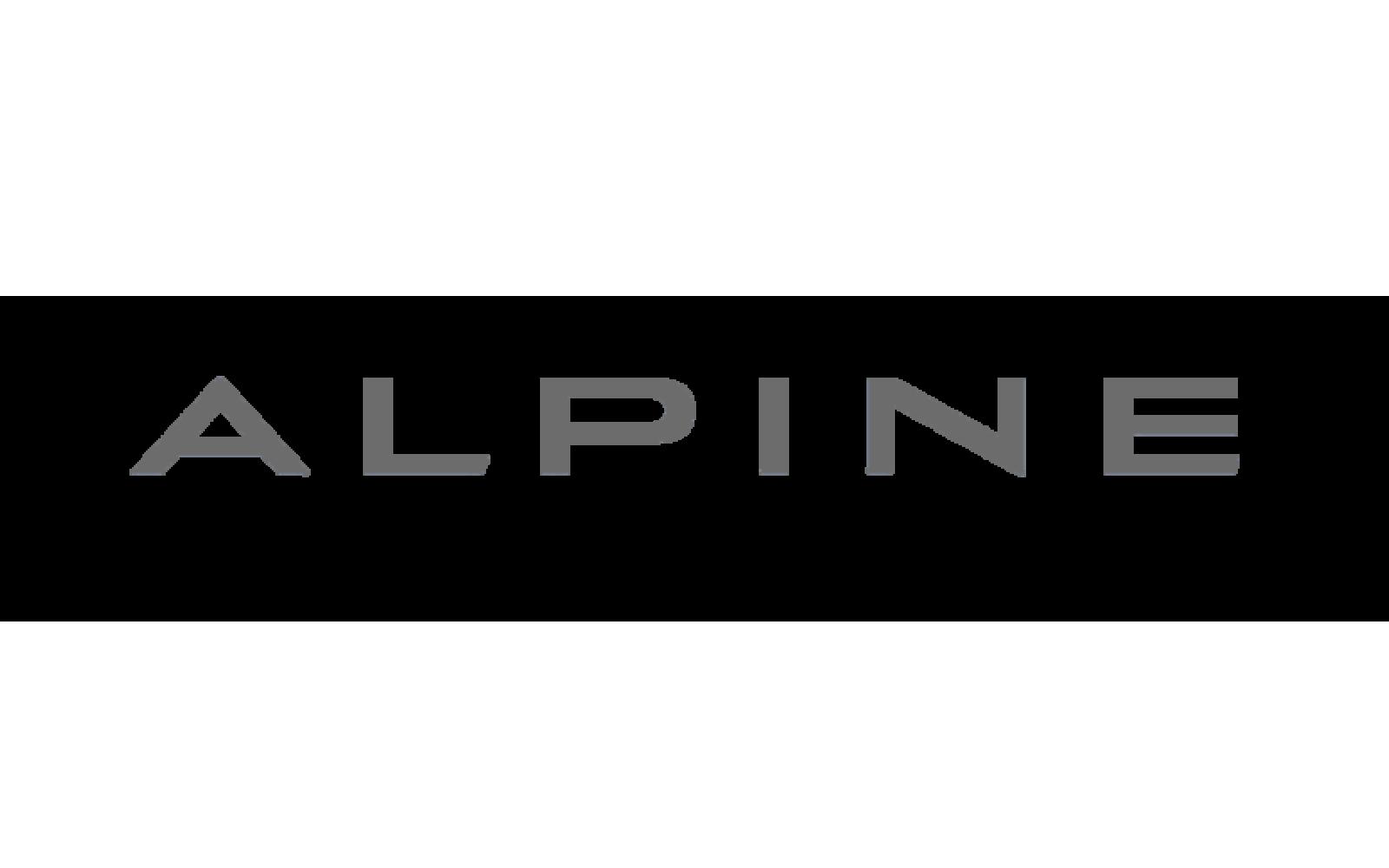 Alpine Airdome EBS