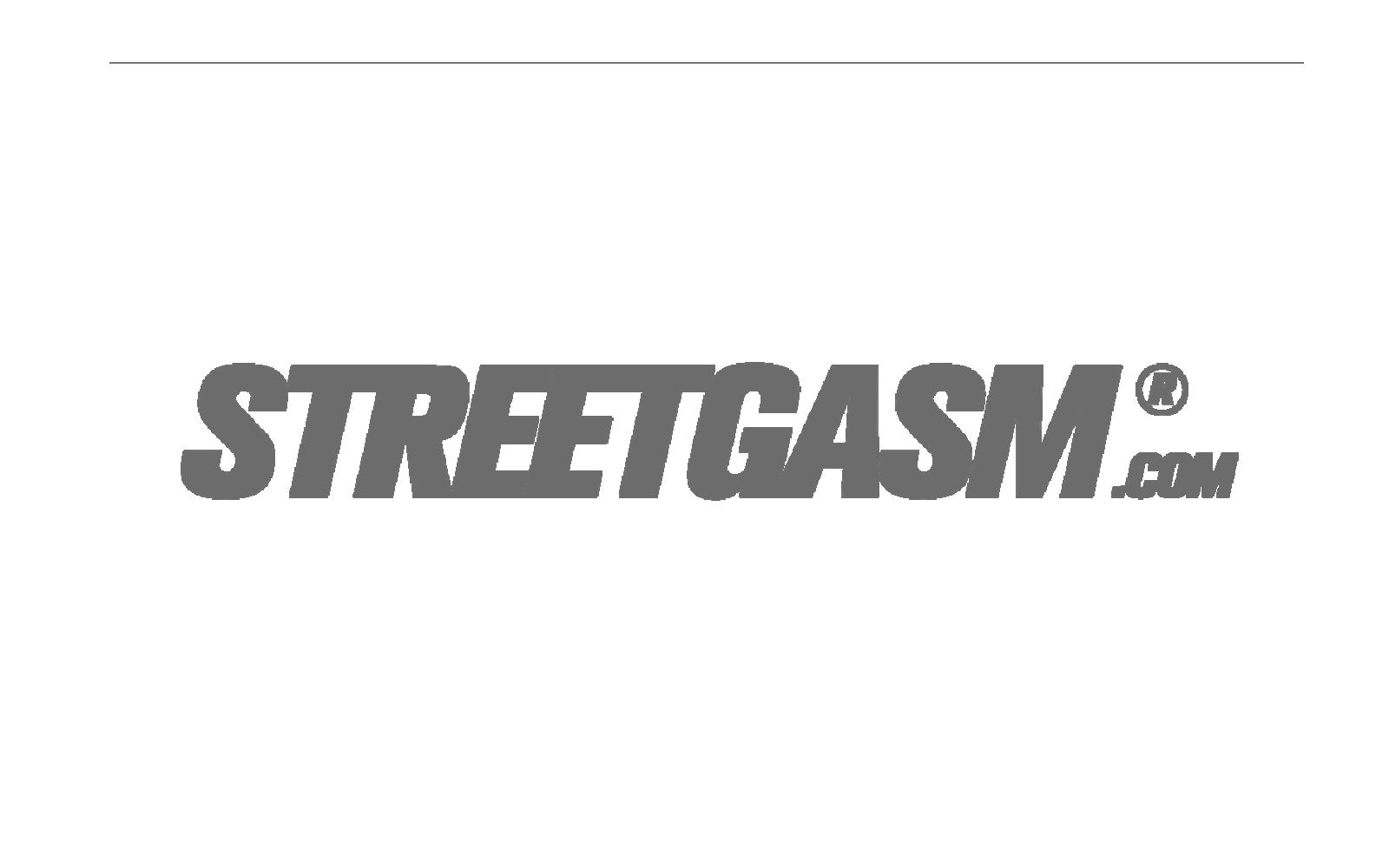 Streetgasm Airdome en bedrukte bogen EBS