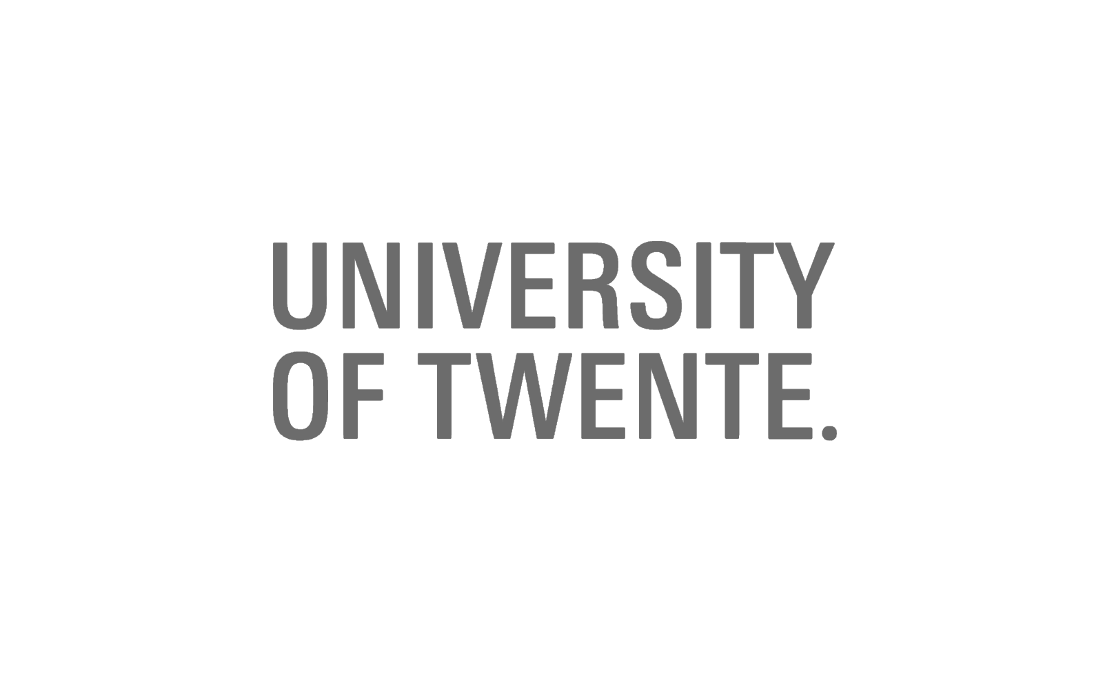 University of Twente Airdome EBS